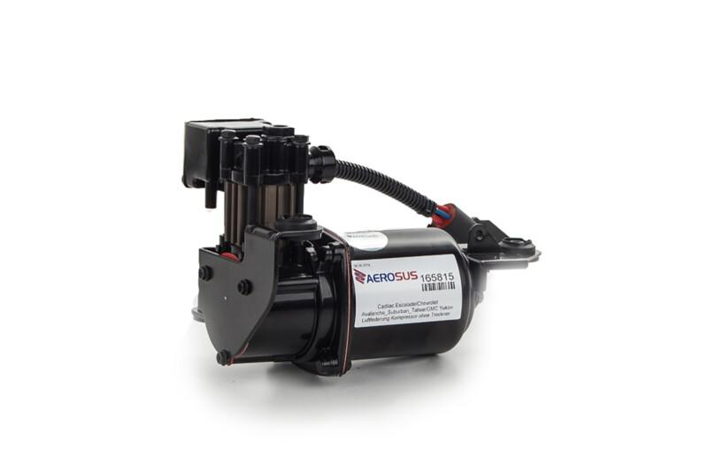 Compresseur Suspension sans dessiccateur GMC Yukon 1500
