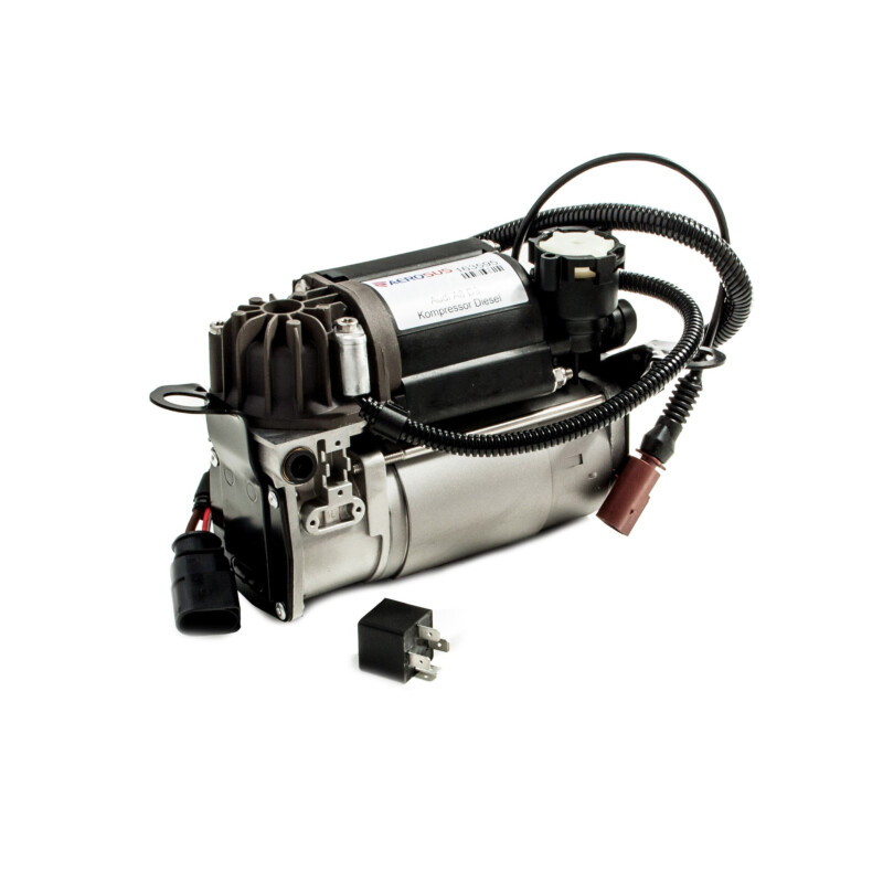 Compresseur Suspension Audi A8 D3 10-12 Cylindre