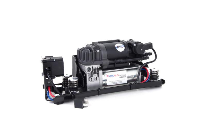 BMW 5 F07/F11 Compresseur Suspension / Installation d'alimentation en air