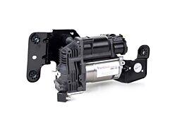 BMW E61 Compresseur Suspension / Installation d'alimentation en air 37106793778