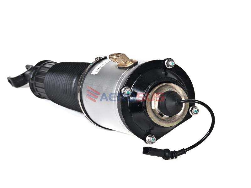 amortisseur pneumatique audi a8 avant gauche suspension sportive 4e0616039 aerosus